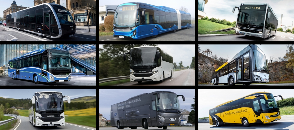 sustainable bus award 2020 finalists