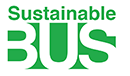 Sustainable Bus Logo