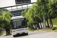 urbanway cng ratp iveco bus