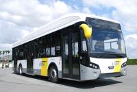hybrid bus vdl bus & coach