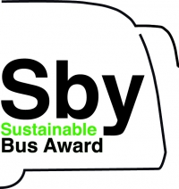 sustainable bus award