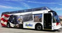 fuel cell bus ballard power system
