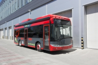 solaris bus coach