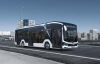 electric bus man lion's city e