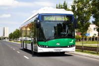 solaris bus & coach urbino