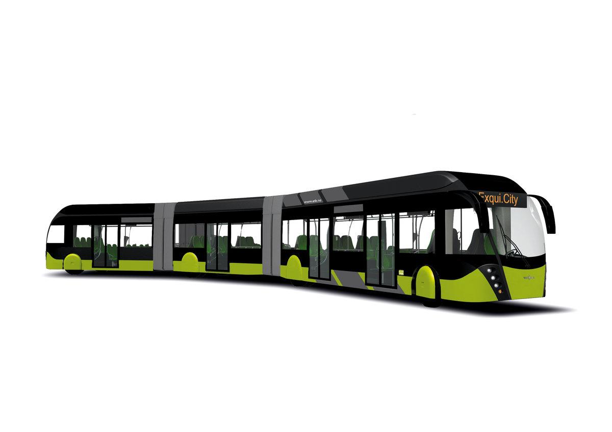 Atb bussruter trondheim