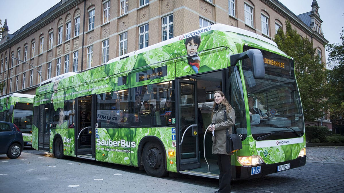 european zero emission bus conference 2018