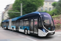 iveco crealis sustainable bus award 2019