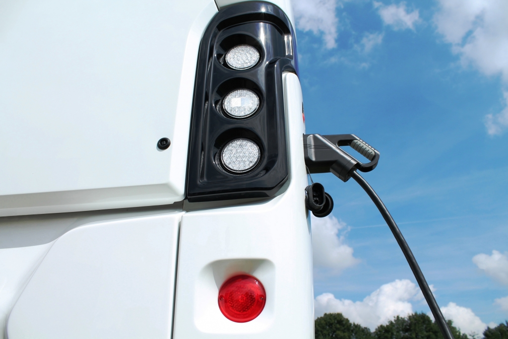 vdl bus coach electric bus