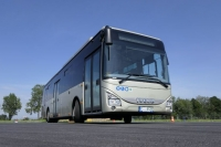 iveco crossway le natural power cng bus