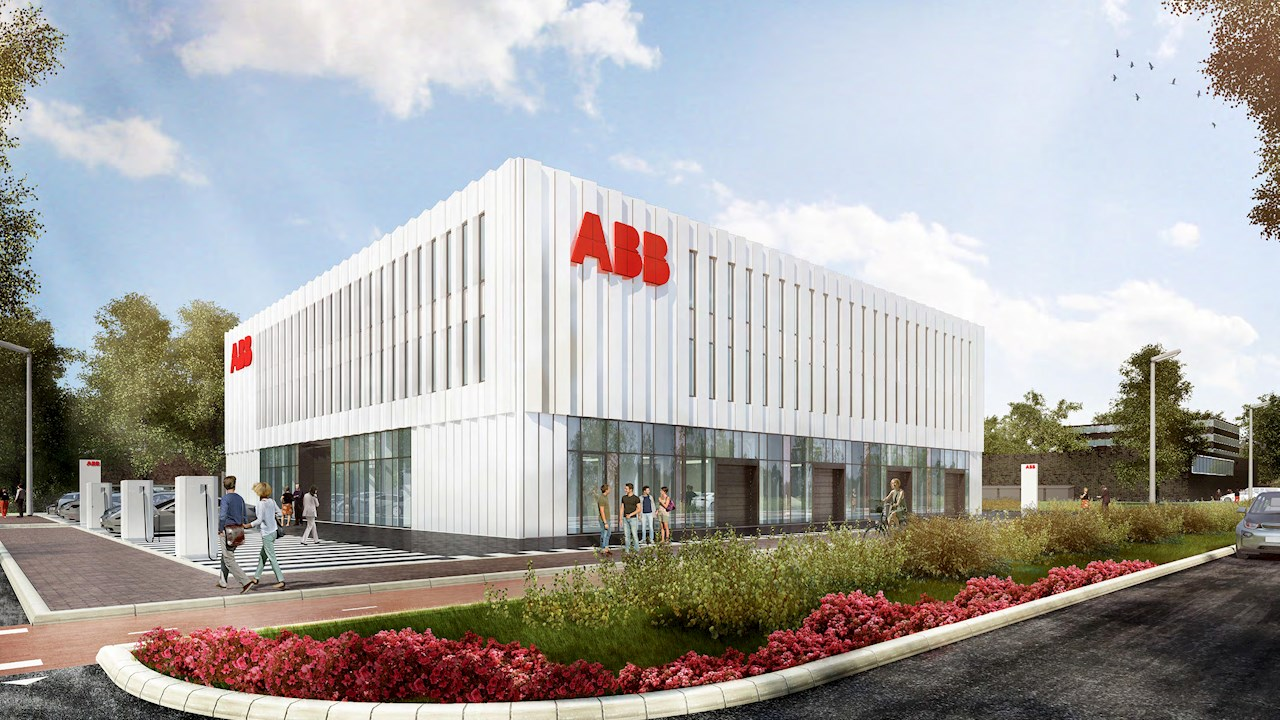 abb new r&d