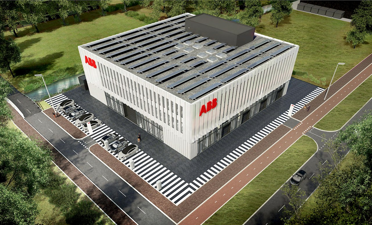 ABB, new R&D center to be ready for future challenges