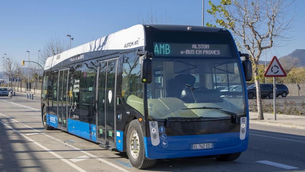 alstom aptis it s time for the spanish roadshow sustainable bus