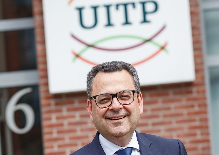 uitp global summit 2019