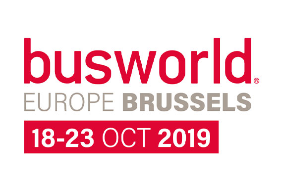 Busworld Europe 2019 - Sustainable Bus