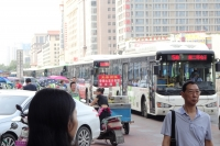 electric bus china