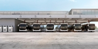 abb charging electric bus