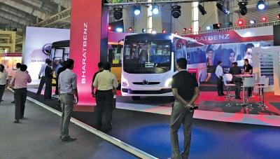 busworld india
