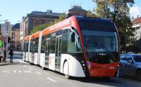 bergen bus