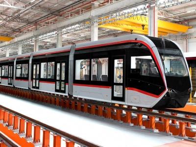 bozankaya battery tram