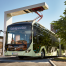 volvo electric bus
