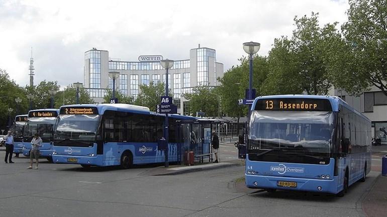 IJssel-Vecht concession netherlands