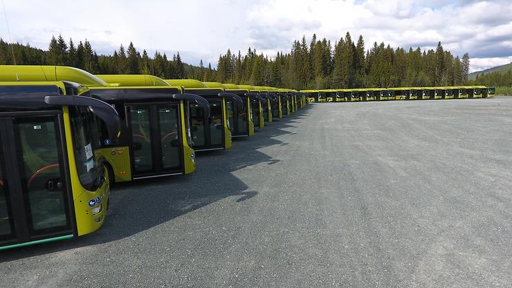 man gas bus