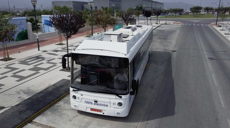 malaga srs charging electric buses alstom