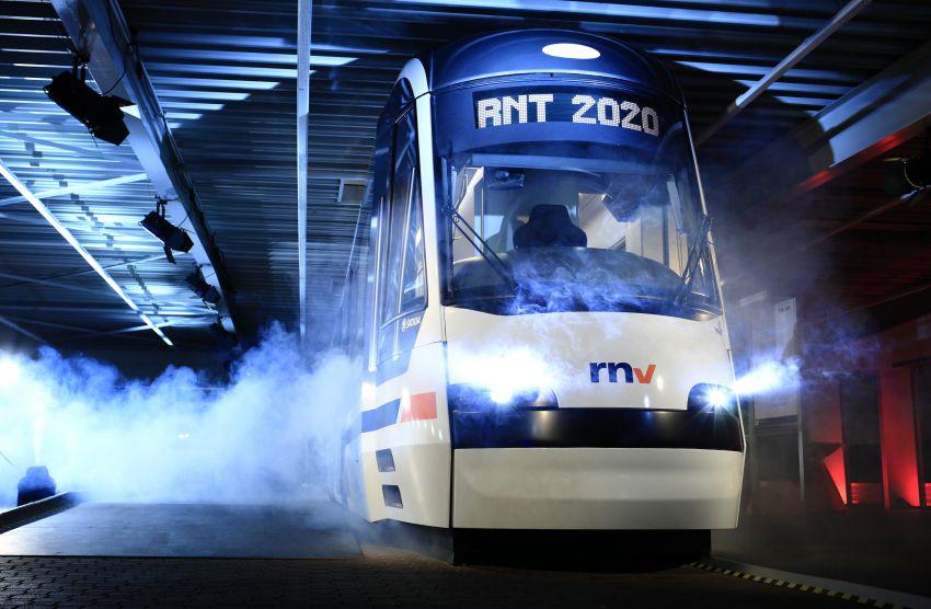Up to 114 Skoda trams to operate in Rhein-Neckar (Germany