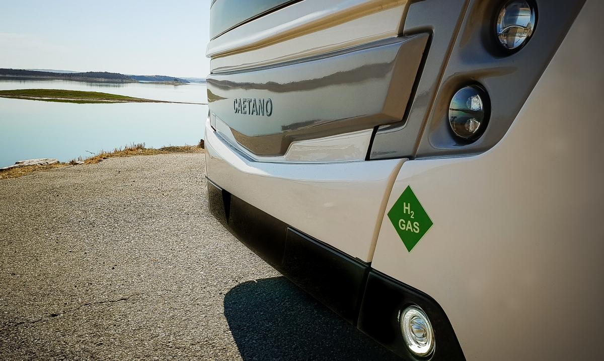 caetanobus toyota hydrogen bus
