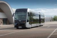 hydrogen bus van hool