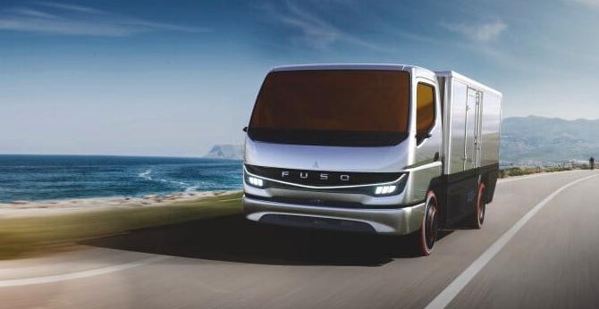 daimler carbon-free vehicle