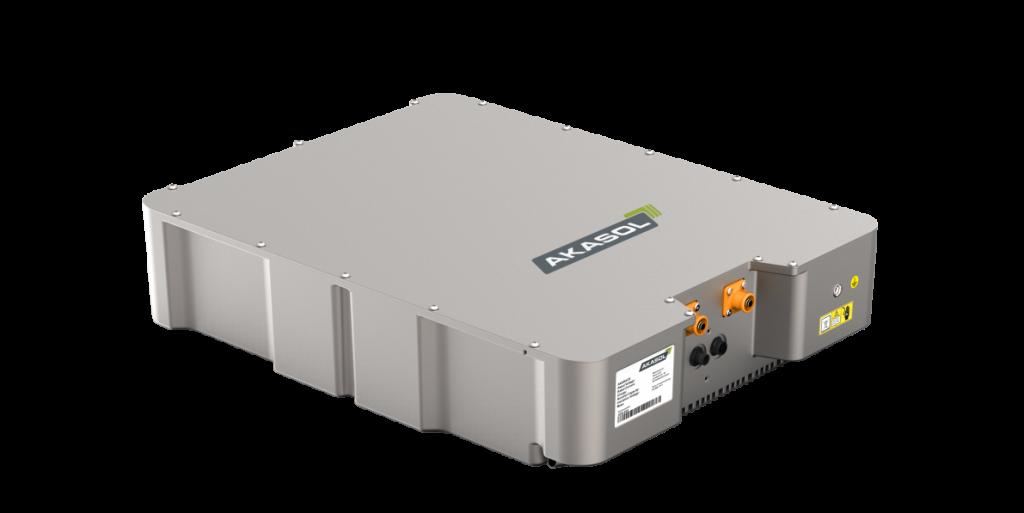 akasol battery