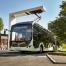 abb electric bus gothenburg