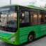 electric bus emirate united