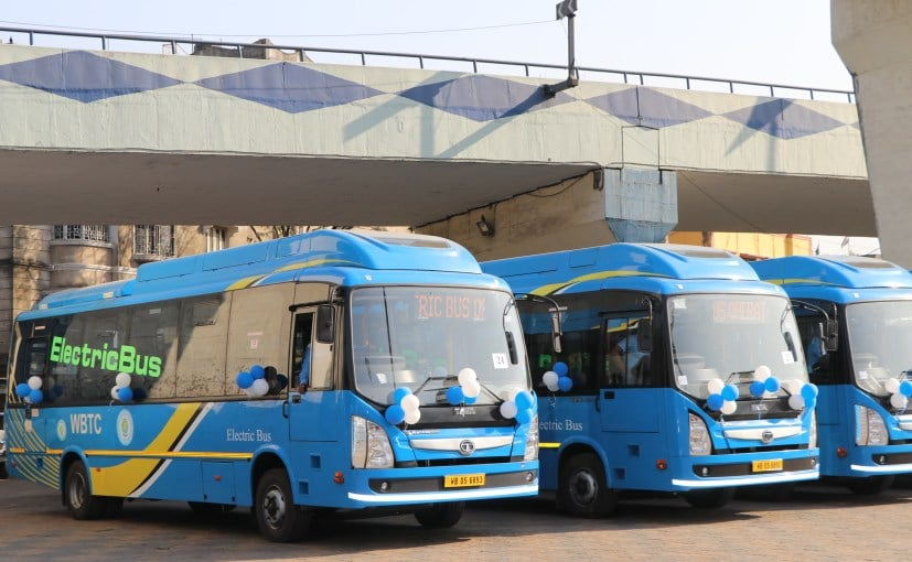 Indian electric bus market to exceed 7,000 units by 2025 - Sustainable Bus