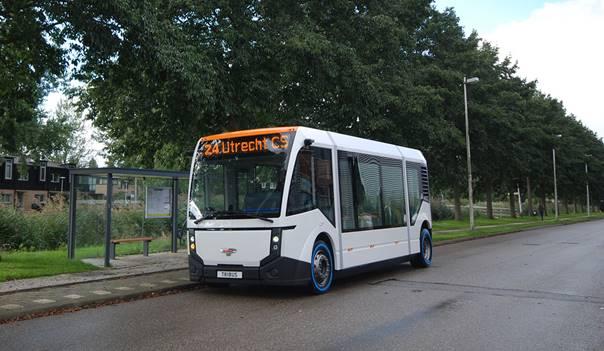 tribus movitas electric minibus