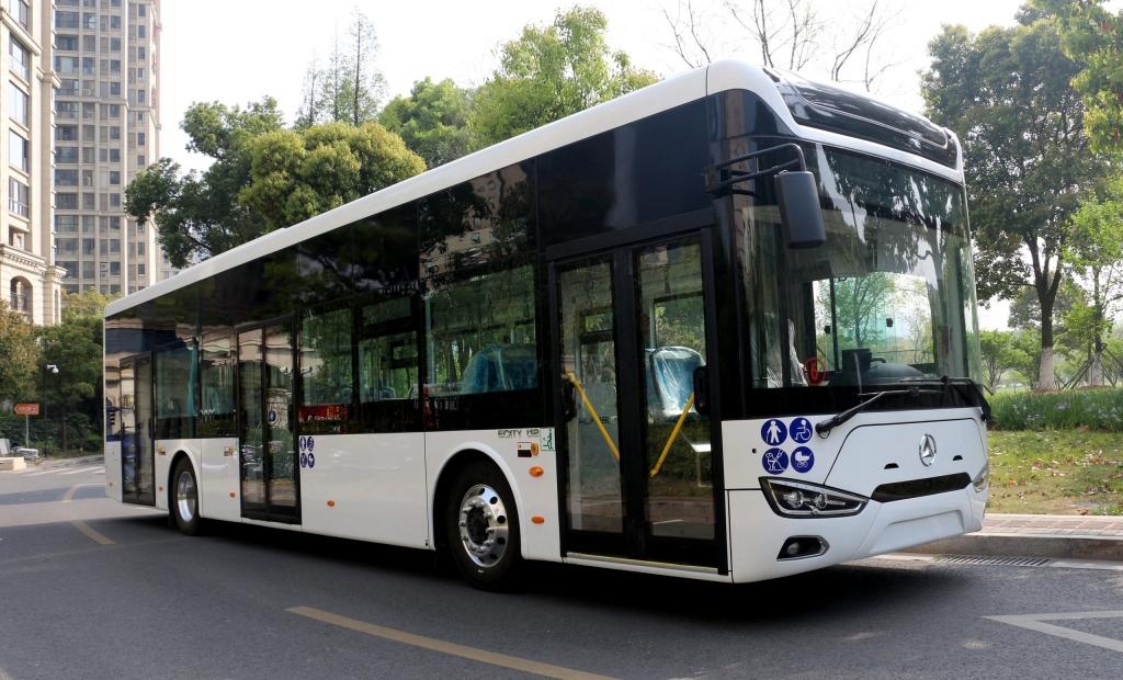 jiangsu alfa bus