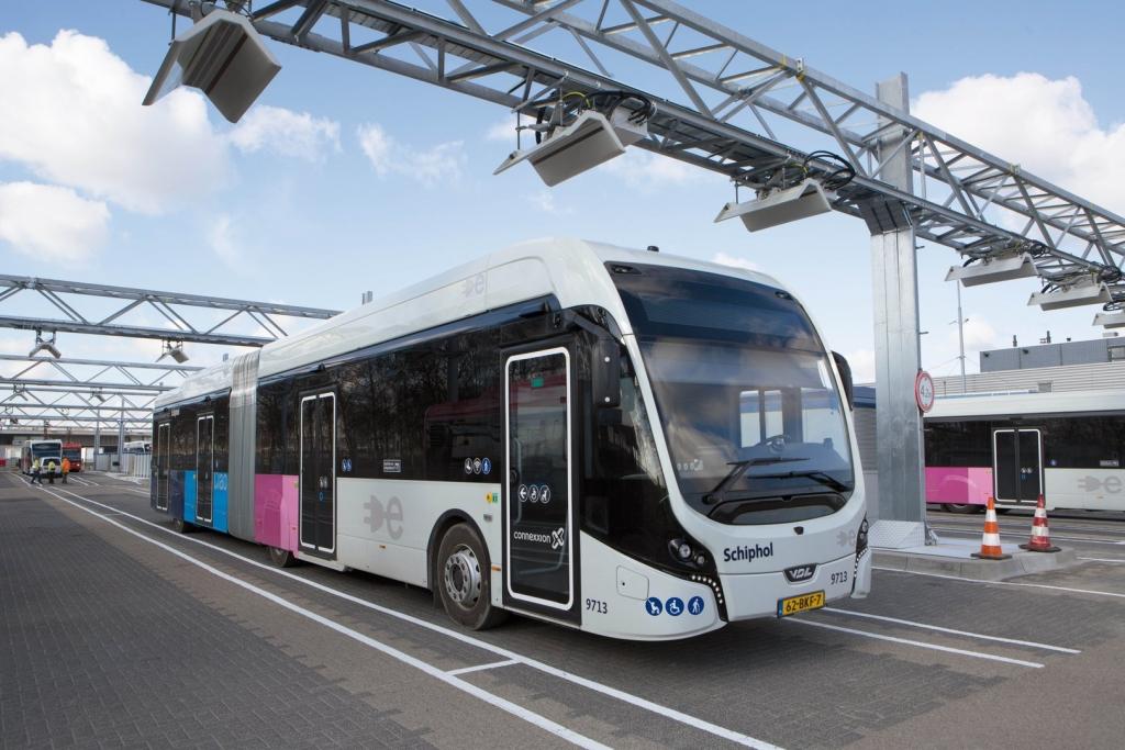 e-bus market europe