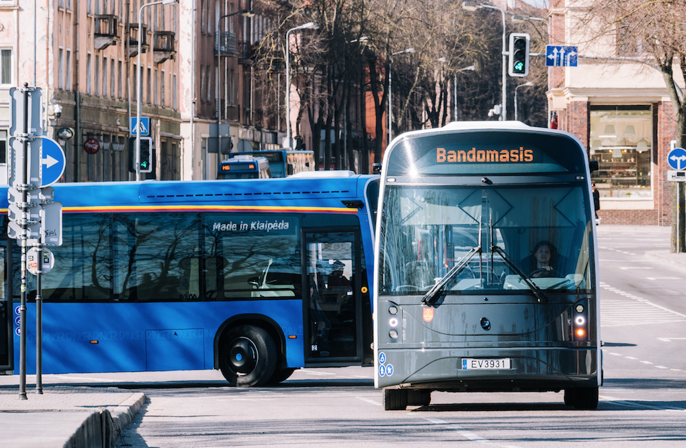 dancer bus