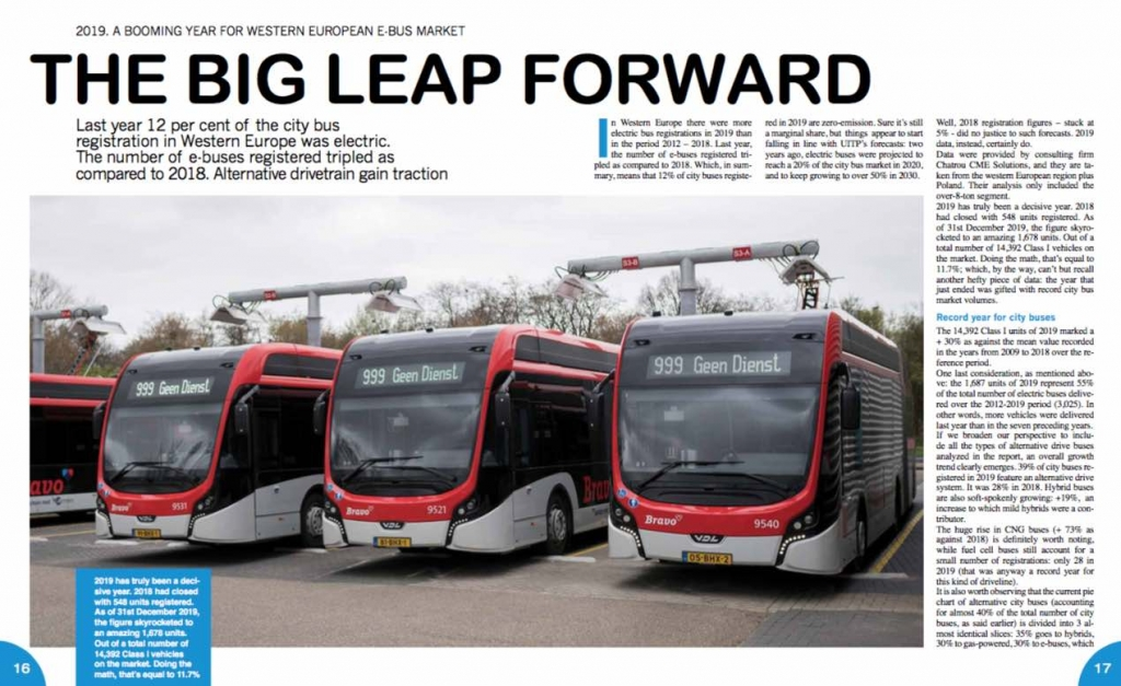 sustainable bus magazine