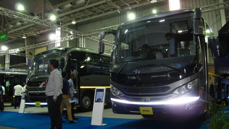 busworld india 2020