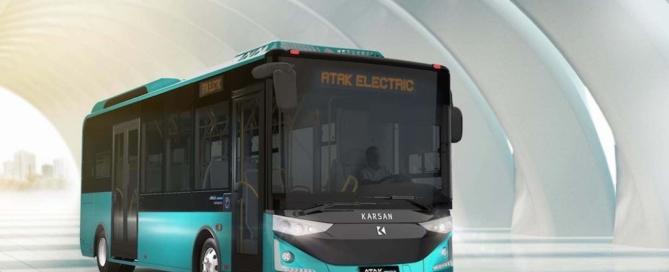 autonomous atak electric 2
