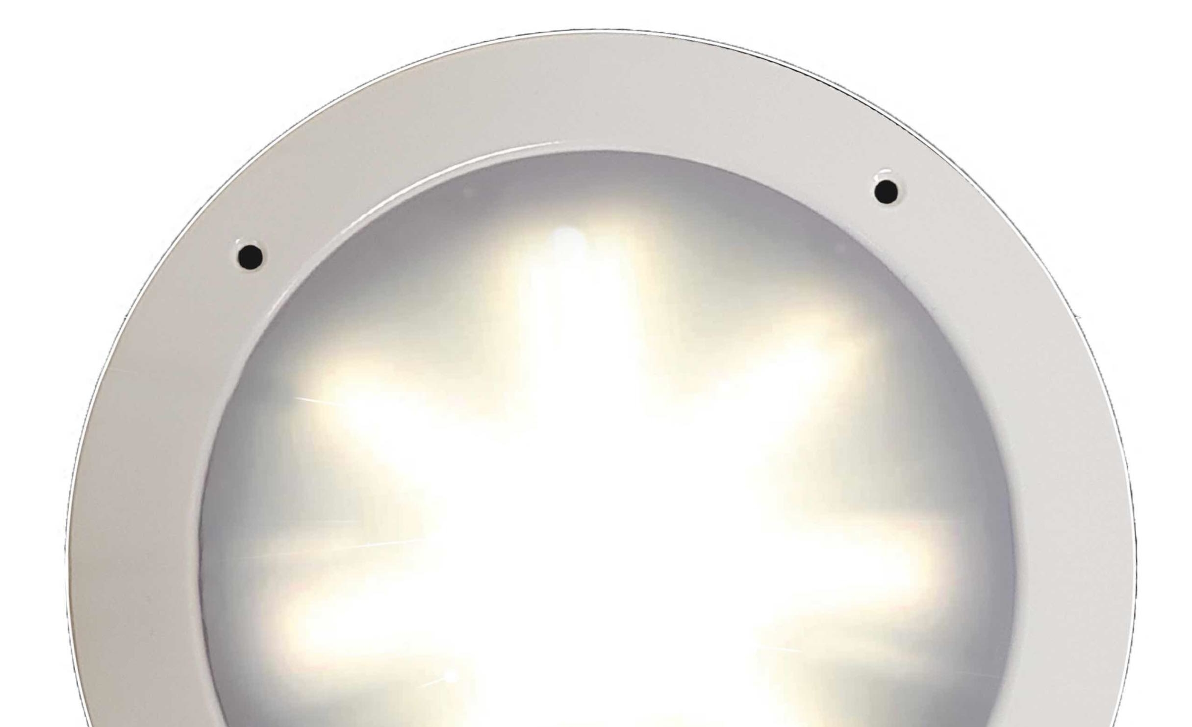 bus disinfection lamp led