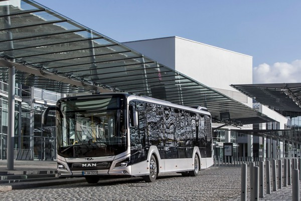 hybrid bus atm milano