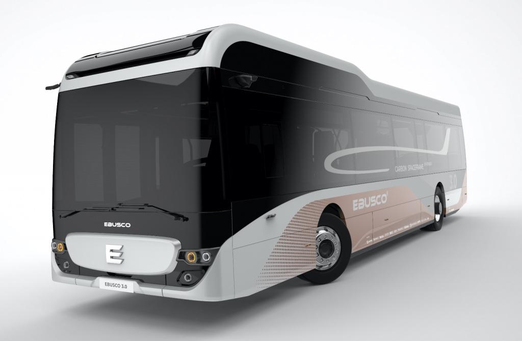 ebusco australian bus corporation