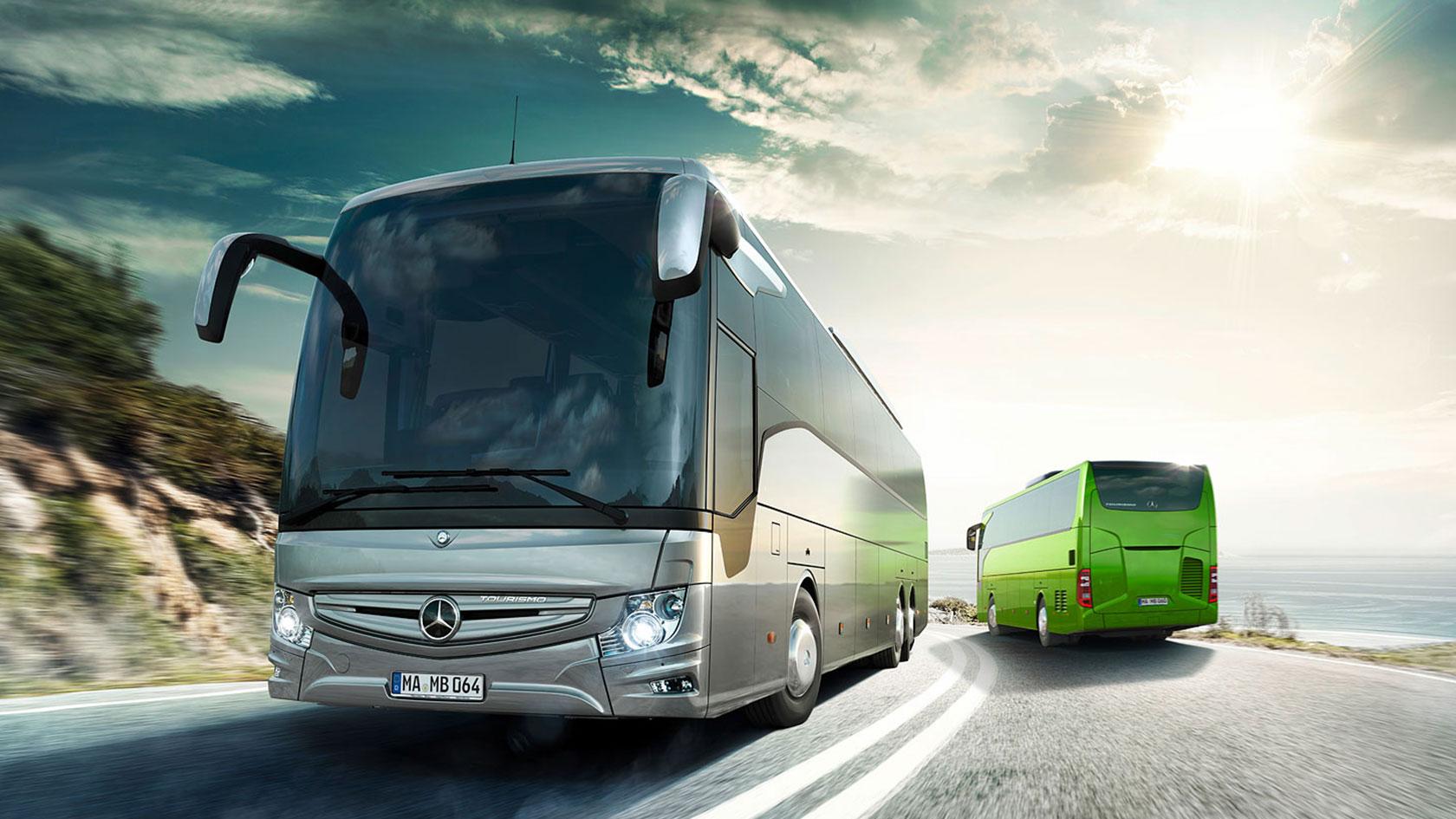 mercedes coach long-distance hydrogen