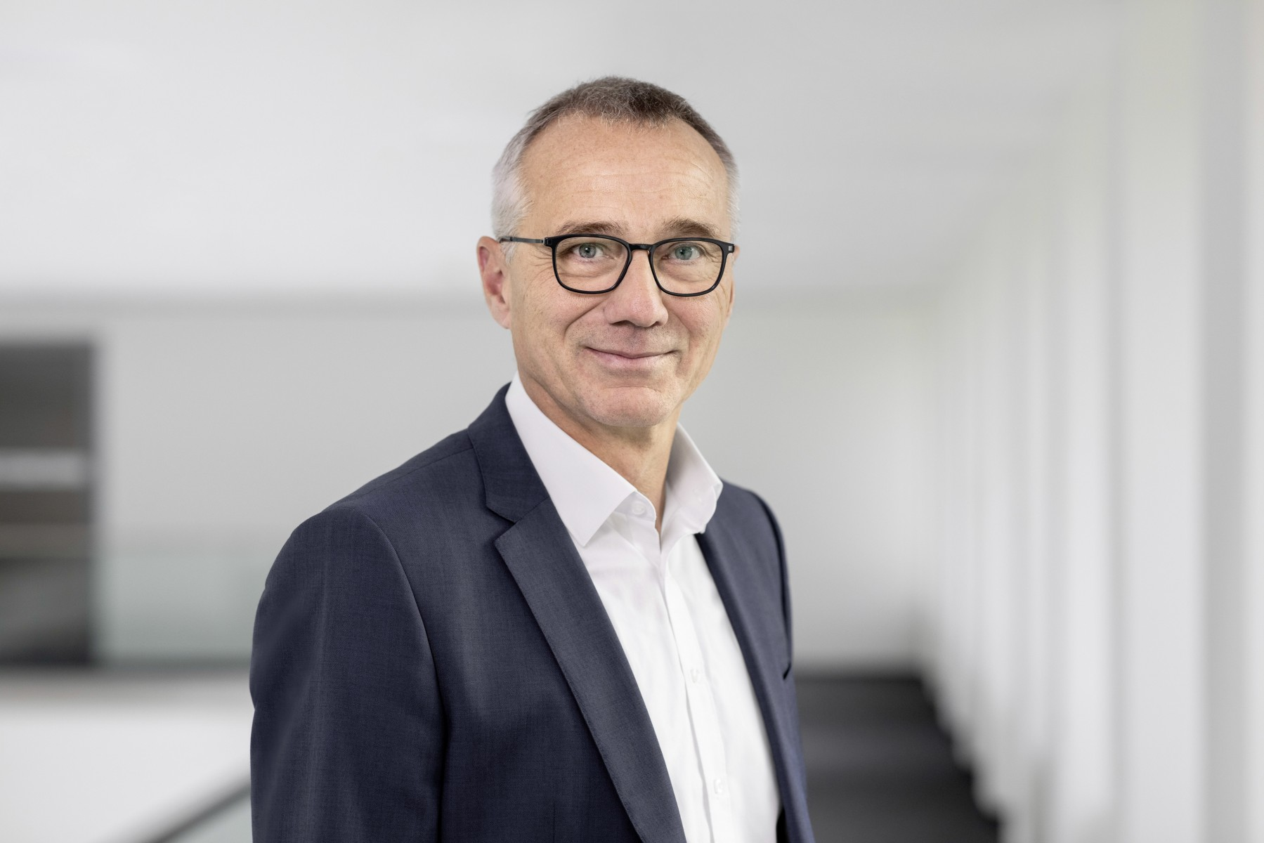 Andreas Tostmann ceo man