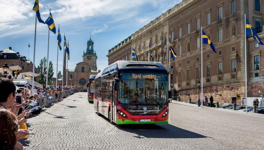 keolis stockholm