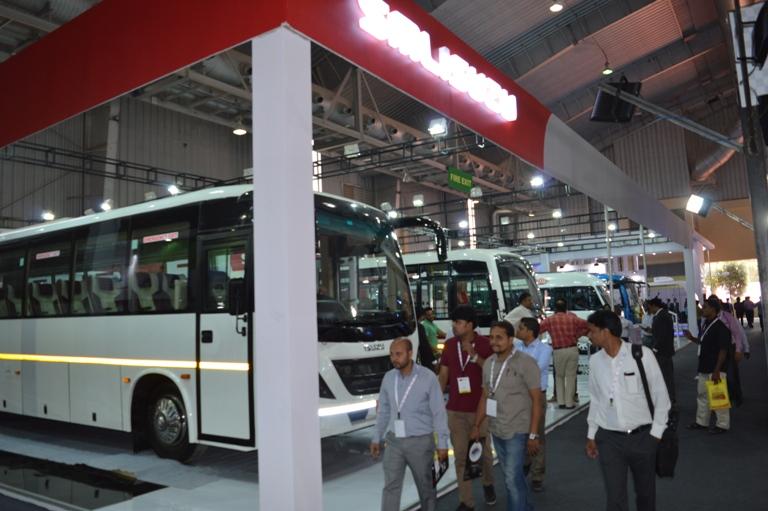 Busworld India 2020 cancelled